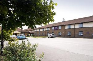 Premier Inn Oxford South - Didcot in Didcot, Oxfordshire, England