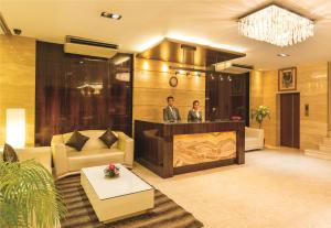 Photo of Hotel Embassy By Akupara