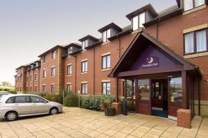 Photo of Premier Inn Blackpool East   M55, Jct 4