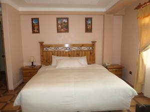 Royal Inti Inn, Hotel  Machu Picchu - big - 36