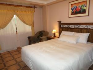 Royal Inti Inn, Hotel  Machu Picchu - big - 17