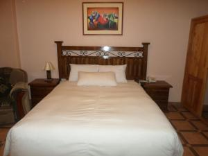 Royal Inti Inn, Hotel  Machu Picchu - big - 16