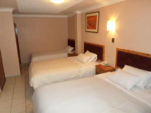 Royal Inti Inn, Hotel  Machu Picchu - big - 8