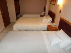 Royal Inti Inn, Hotel  Machu Picchu - big - 41