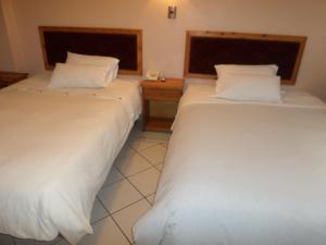 Royal Inti Inn, Hotel  Machu Picchu - big - 4