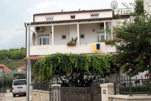 Apartments Franjic