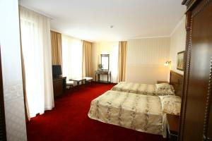 Hotel Hanat, Hotels  St. St. Constantine and Helena - big - 2