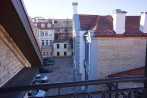 Traku Apartments Old Town, Apartments  Vilnius - big - 2