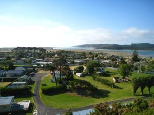 Photo of Port Waikato Holiday Park