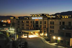 Spring Hill Suites Logan