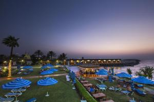 Курортный отель Dubai Marine Beach Resort & Spa, Дубай
