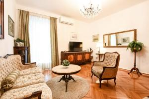 Apartamento Central Palace Apartment, Zadar