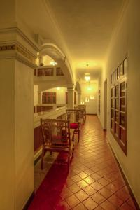 The Fort Bungalow, Hotely  Cochin - big - 23