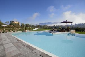 Relais Villa Belvedere, Apartments  Incisa in Valdarno - big - 162