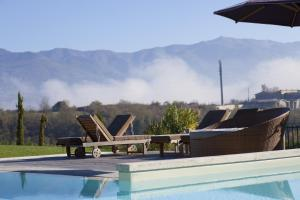 Relais Villa Belvedere, Apartments  Incisa in Valdarno - big - 160