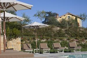 Relais Villa Belvedere, Apartments  Incisa in Valdarno - big - 159