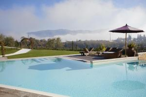 Relais Villa Belvedere, Apartments  Incisa in Valdarno - big - 158