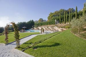 Relais Villa Belvedere, Apartments  Incisa in Valdarno - big - 140