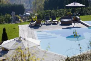 Relais Villa Belvedere, Apartments  Incisa in Valdarno - big - 151