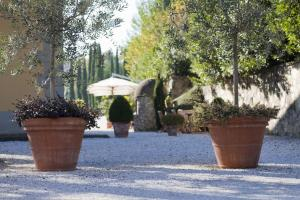 Relais Villa Belvedere, Apartments  Incisa in Valdarno - big - 144