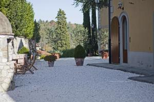 Relais Villa Belvedere, Apartments  Incisa in Valdarno - big - 143