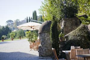 Relais Villa Belvedere, Apartments  Incisa in Valdarno - big - 142