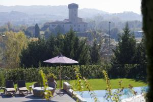 Relais Villa Belvedere, Apartments  Incisa in Valdarno - big - 148