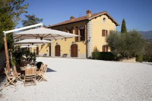 Relais Villa Belvedere, Apartments  Incisa in Valdarno - big - 141