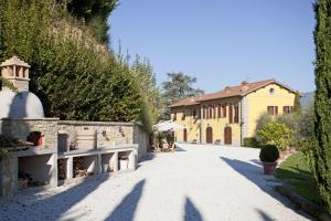 Relais Villa Belvedere, Apartments  Incisa in Valdarno - big - 147