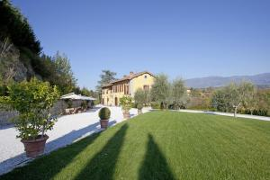 Relais Villa Belvedere, Apartments  Incisa in Valdarno - big - 146