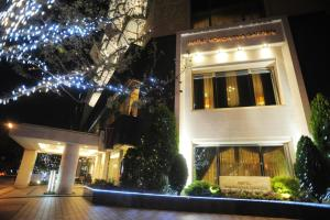 Photo of Hotel Yokohama Garden