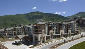 Photo of Silverado Lodge Park City   Canyons Village