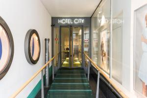 Photo of Hotel City Am Bahnhof