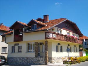 Hotel Four Seasons: hôtels Samokov - Pensionhotel - Hôtels