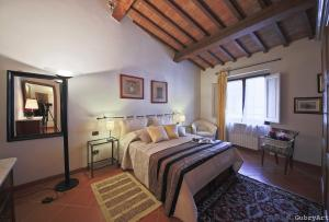 Appartamento Apartments Florence Via Romana, Firenze