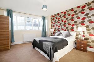 Appartamento Rent Deluxe Soho Apartment, Londra