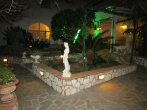 B&B Palazzo a Mare, Bed & Breakfasts  Capri - big - 59