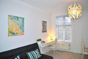 Photo of City View Apartment Copenhagen