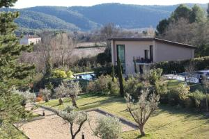 Photo of Les Lodges Sainte Victoire Villas