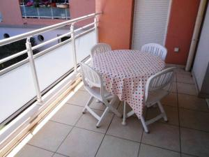 Photo of Appartement Le Jeanne