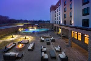 Photo of Towne Place Suites By Marriott Dallas Dfw Airport North/Grapevine
