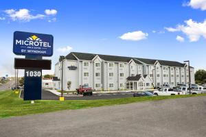 Photo of Microtel Inn And Suites Carrollton