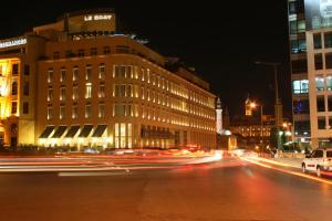 Le Gray Beyrouth