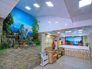 Photo of Tiger One Hotel