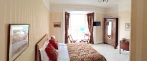 Keats Cottage, Bed and Breakfasts  Shanklin - big - 33