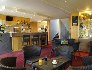 Luccotel, Hotel  Loches - big - 24