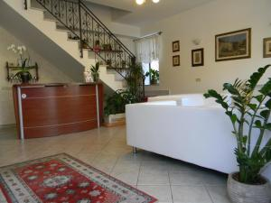 Hotel Eura, Hotely  Marina di Massa - big - 77