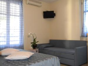 Hotel Eura, Hotely  Marina di Massa - big - 29