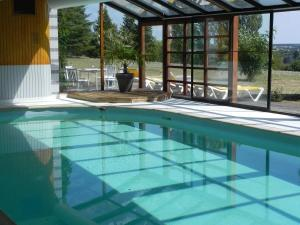 Luccotel, Hotels  Loches - big - 13