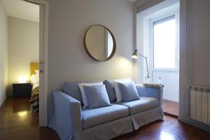 One-Bedroom Apartment - Bruc,134